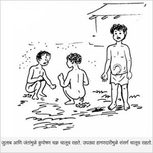 How Was Child Malnutrition
