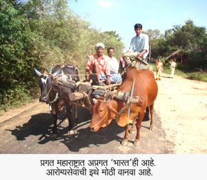 Maharashtra Position
