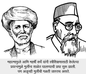 M J Phule and D K Karve